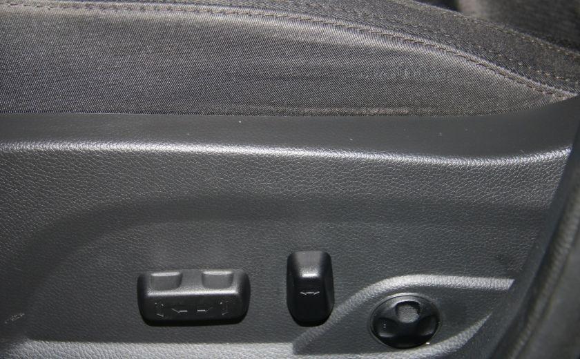2013 Hyundai Santa Fe Premium Turbo A/C GR.ELECT MAGS BLUETOOTH #11