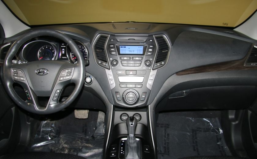2013 Hyundai Santa Fe Premium Turbo A/C GR.ELECT MAGS BLUETOOTH #12
