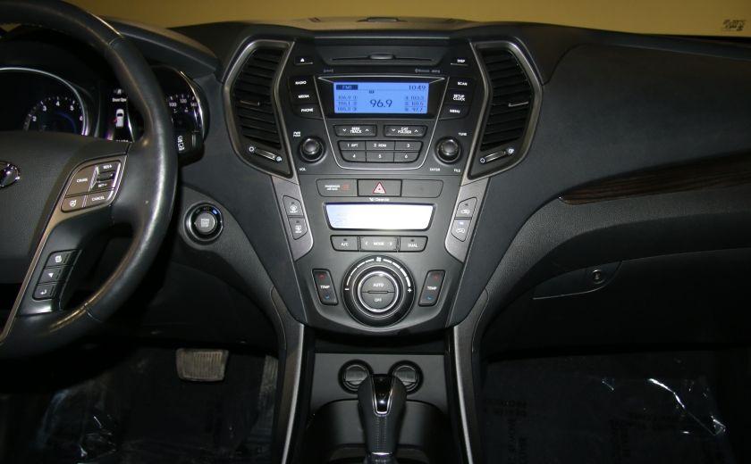 2013 Hyundai Santa Fe Premium Turbo A/C GR.ELECT MAGS BLUETOOTH #15