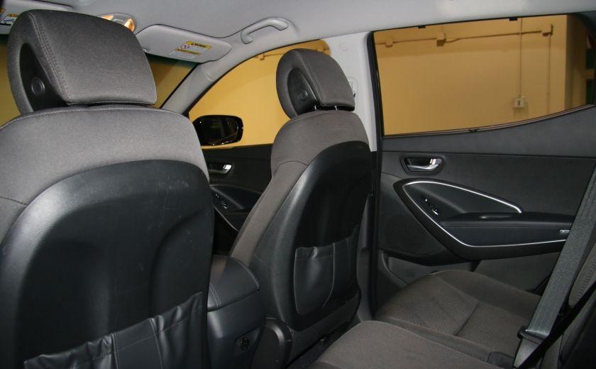 2013 Hyundai Santa Fe Premium Turbo A/C GR.ELECT MAGS BLUETOOTH #18
