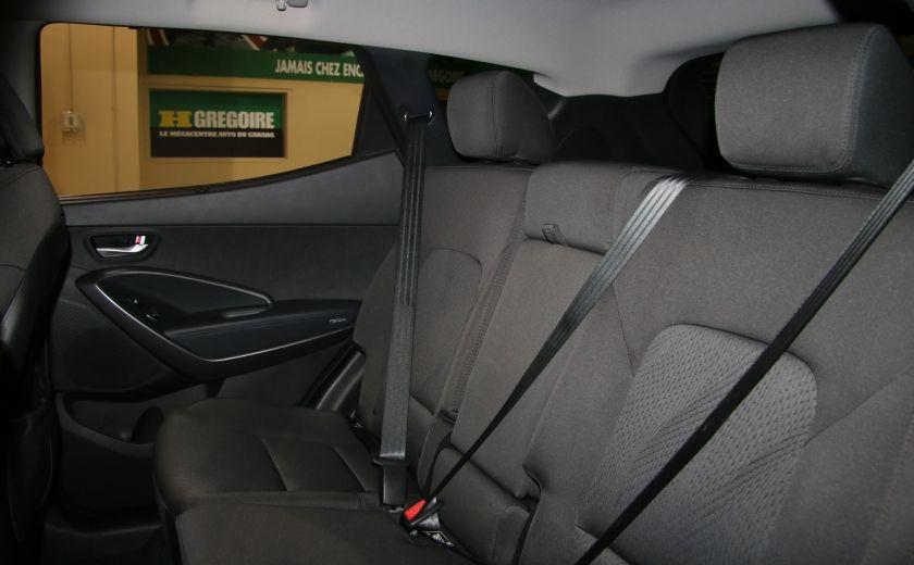 2013 Hyundai Santa Fe Premium Turbo A/C GR.ELECT MAGS BLUETOOTH #19