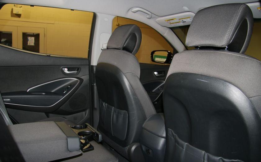 2013 Hyundai Santa Fe Premium Turbo A/C GR.ELECT MAGS BLUETOOTH #20