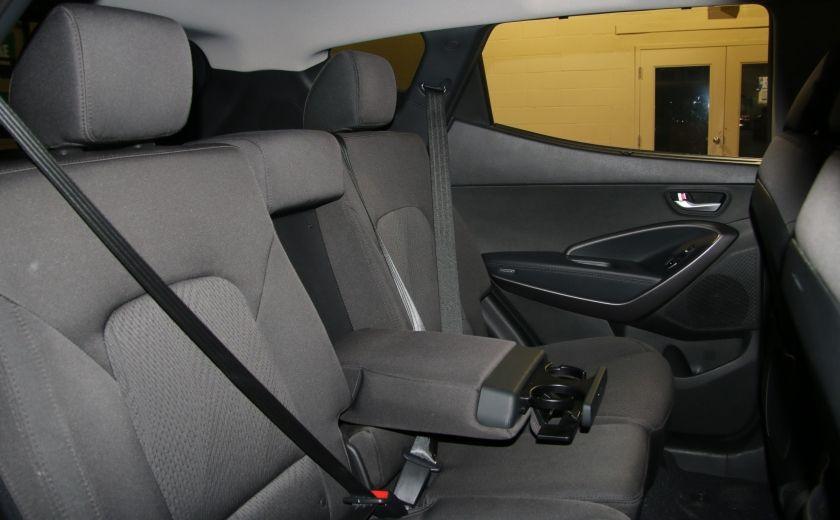 2013 Hyundai Santa Fe Premium Turbo A/C GR.ELECT MAGS BLUETOOTH #21