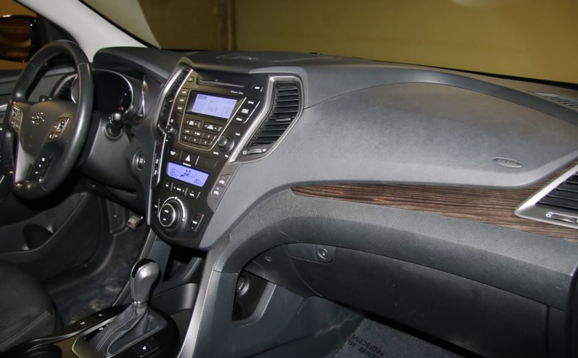 2013 Hyundai Santa Fe Premium Turbo A/C GR.ELECT MAGS BLUETOOTH #22