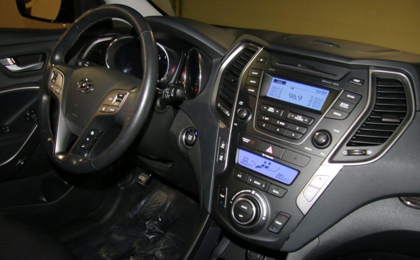 2013 Hyundai Santa Fe Premium Turbo A/C GR.ELECT MAGS BLUETOOTH #23
