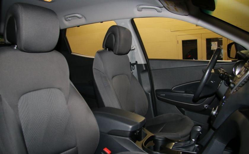 2013 Hyundai Santa Fe Premium Turbo A/C GR.ELECT MAGS BLUETOOTH #24
