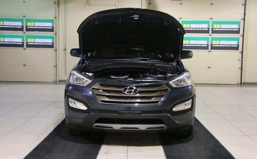 2013 Hyundai Santa Fe Premium Turbo A/C GR.ELECT MAGS BLUETOOTH #26