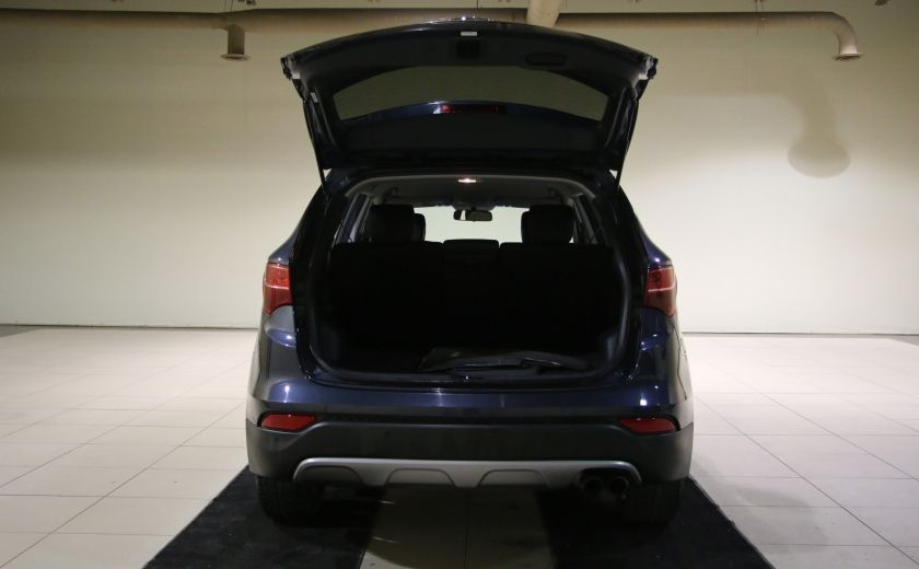 2013 Hyundai Santa Fe Premium Turbo A/C GR.ELECT MAGS BLUETOOTH #27