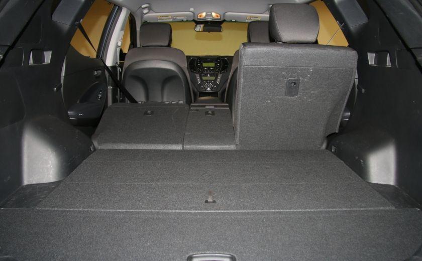 2013 Hyundai Santa Fe Premium Turbo A/C GR.ELECT MAGS BLUETOOTH #29