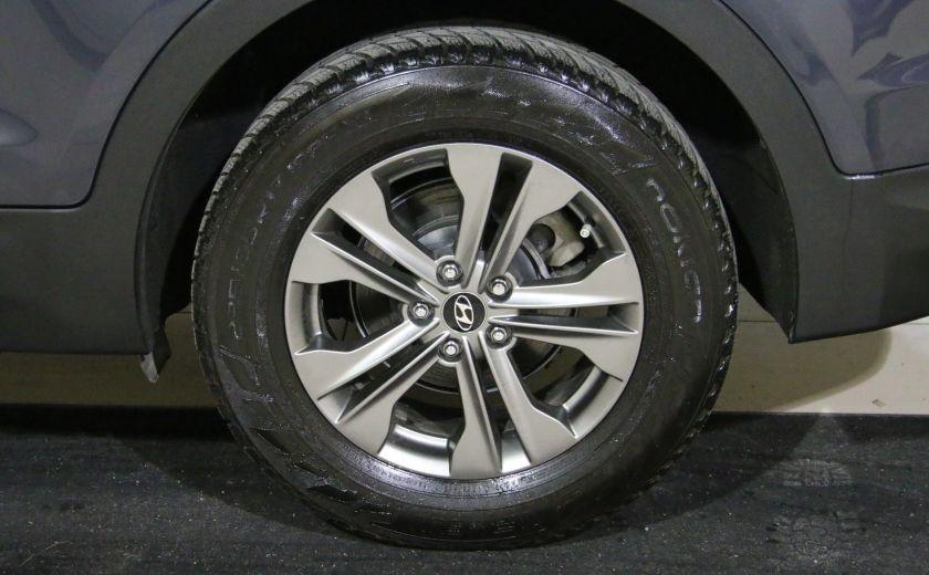 2013 Hyundai Santa Fe Premium Turbo A/C GR.ELECT MAGS BLUETOOTH #30