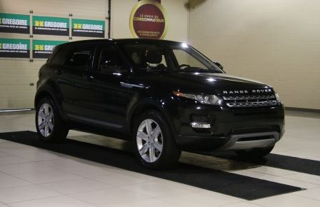 2015 Land Rover Range Rover Pure City 4WD CUIR MAGS TOIT PANO à