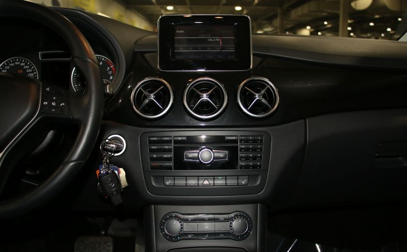 2013 Mercedes Benz B250 B250 Sports Tourer A/C GR.ELECT MAGS BLUETOOTH #14