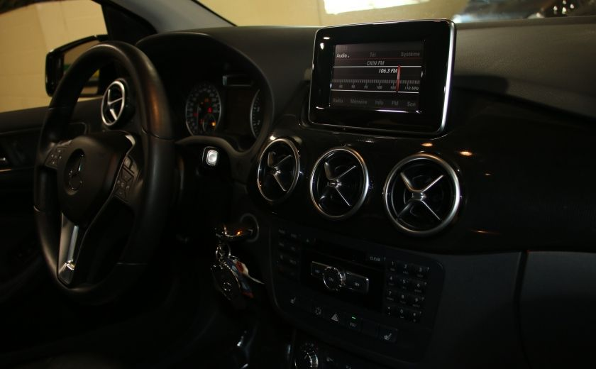 2013 Mercedes Benz B250 B250 Sports Tourer A/C GR.ELECT MAGS BLUETOOTH #21