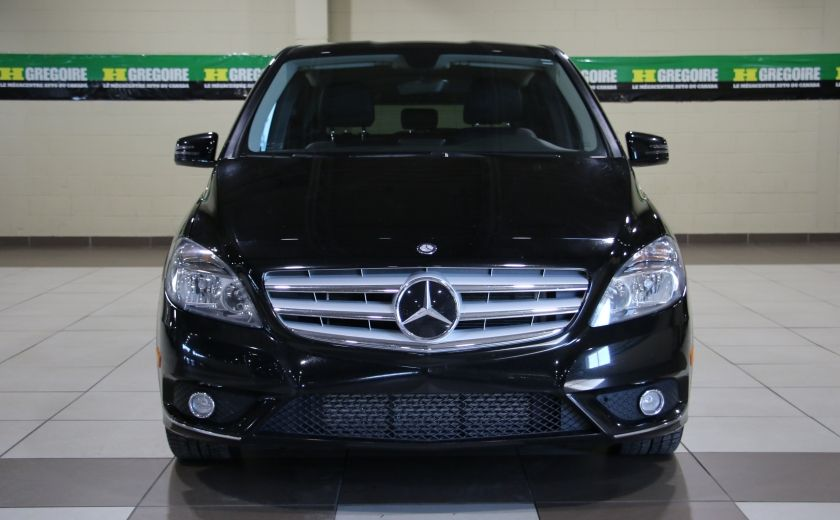 2013 Mercedes Benz B250 B250 Sports Tourer A/C GR.ELECT MAGS BLUETOOTH #1