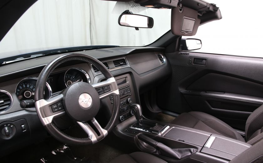 2014 Ford Mustang V6 Premium CONVERTIBLE #17