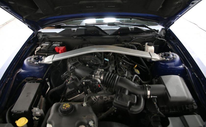 2014 Ford Mustang V6 Premium CONVERTIBLE #27