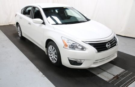 2014 Nissan Altima 2.5 S A/C GR ÉLECT in New Richmond