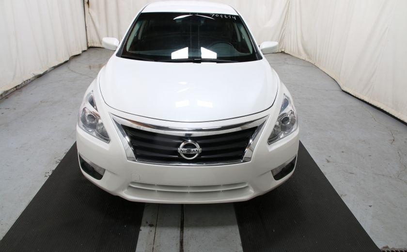 2014 Nissan Altima 2.5 S A/C GR ÉLECT #1