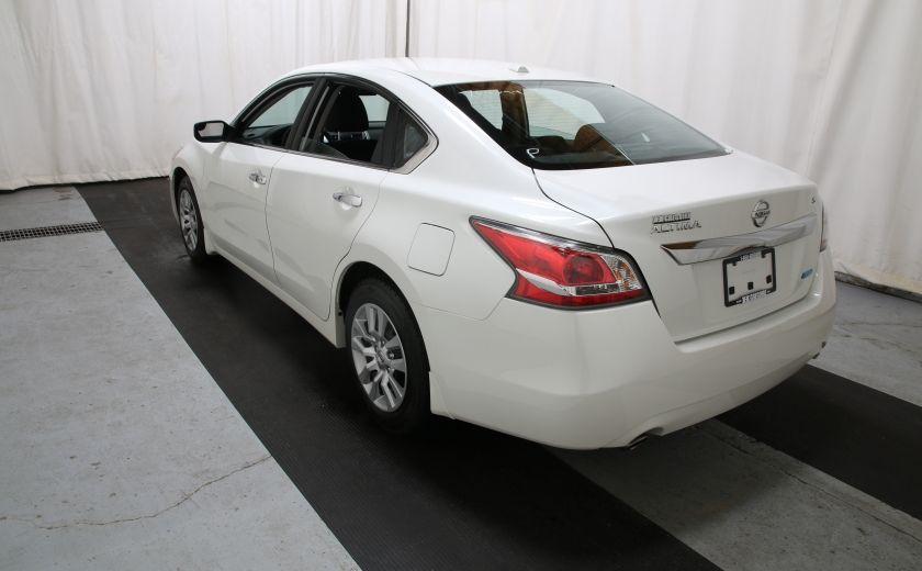 2014 Nissan Altima 2.5 S A/C GR ÉLECT #3