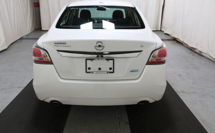 2014 Nissan Altima 2.5 S A/C GR ÉLECT #4