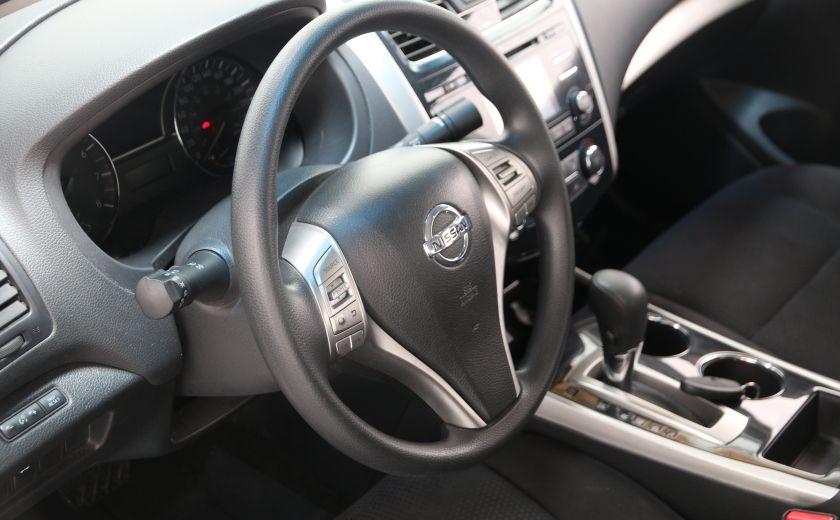 2014 Nissan Altima 2.5 S A/C GR ÉLECT #6