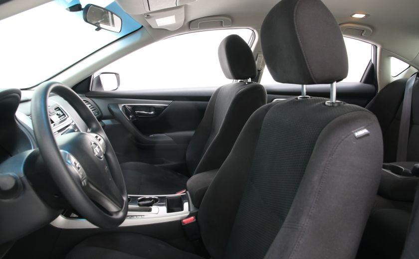 2014 Nissan Altima 2.5 S A/C GR ÉLECT #9