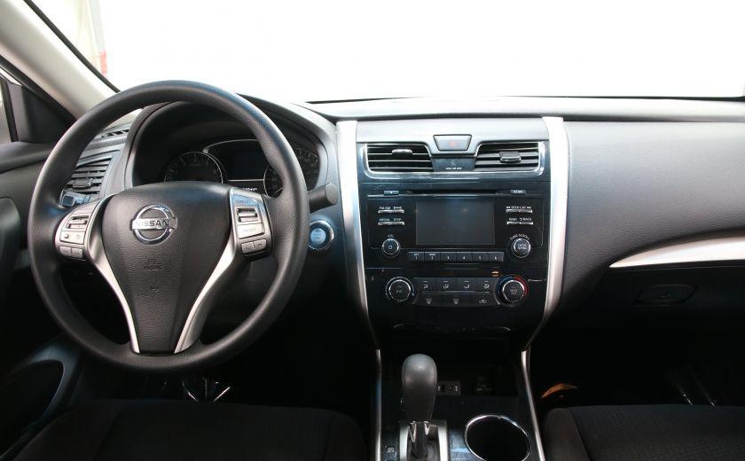 2014 Nissan Altima 2.5 S A/C GR ÉLECT #10
