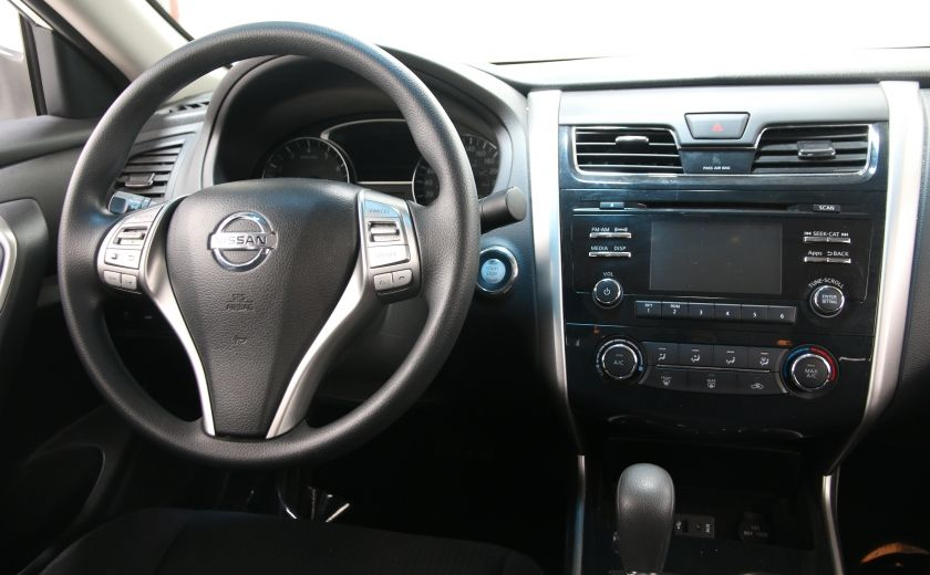 2014 Nissan Altima 2.5 S A/C GR ÉLECT #11