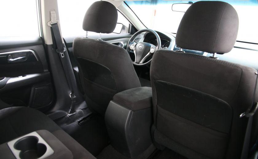 2014 Nissan Altima 2.5 S A/C GR ÉLECT #15