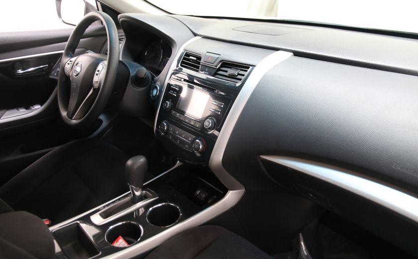 2014 Nissan Altima 2.5 S A/C GR ÉLECT #17