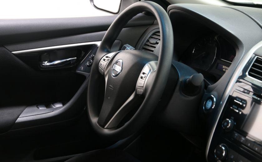 2014 Nissan Altima 2.5 S A/C GR ÉLECT #18