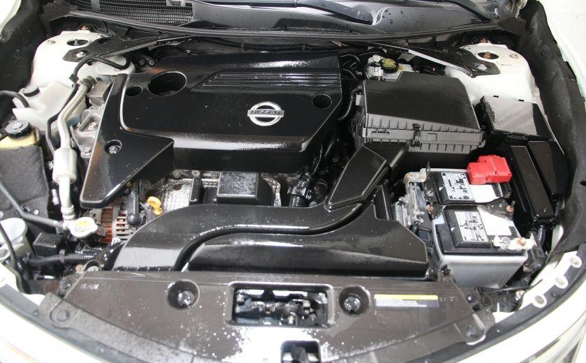 2014 Nissan Altima 2.5 S A/C GR ÉLECT #20