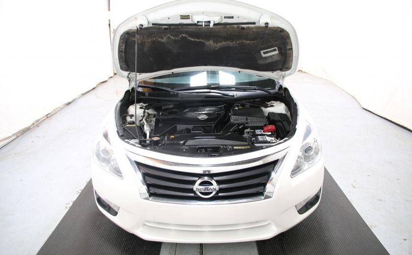 2014 Nissan Altima 2.5 S A/C GR ÉLECT #21