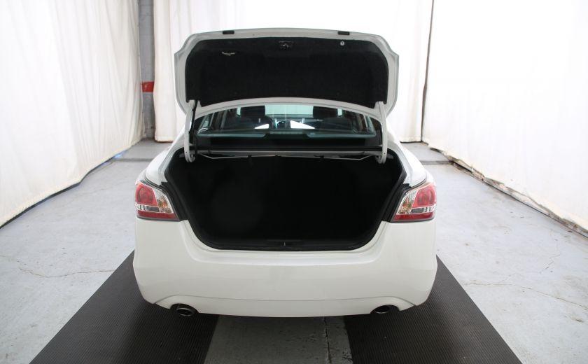 2014 Nissan Altima 2.5 S A/C GR ÉLECT #22