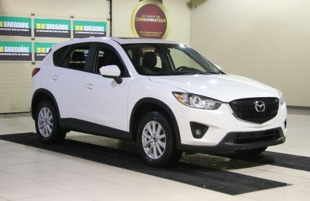 2014 Mazda CX 5 GS A/C TOIT MAGS BLUETOOTH in Longueuil