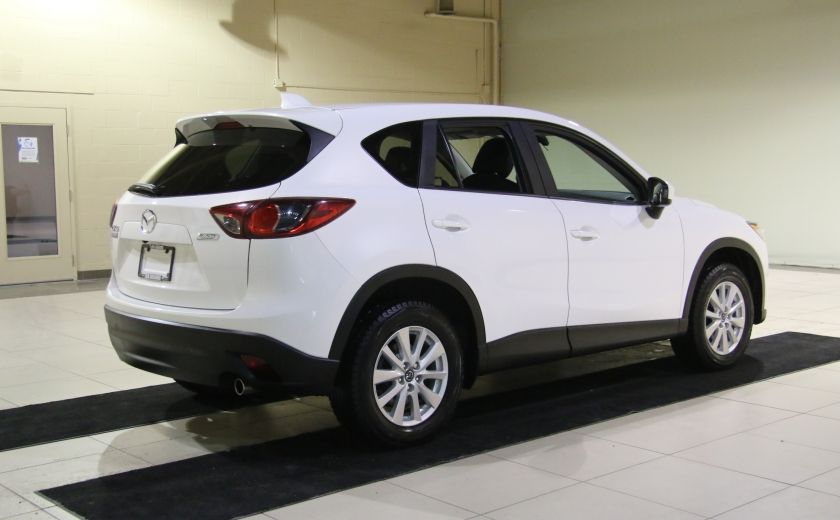 2014 Mazda CX 5 GS A/C TOIT MAGS BLUETOOTH #6