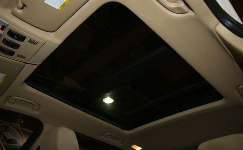 2012 BMW X1 AWD A/C CUIR TOIT #11