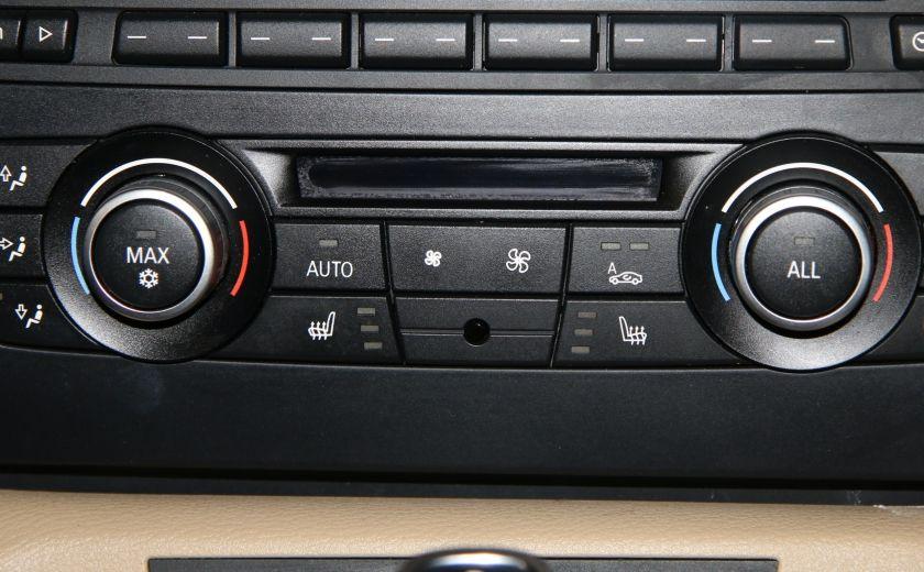 2012 BMW X1 AWD A/C CUIR TOIT #16