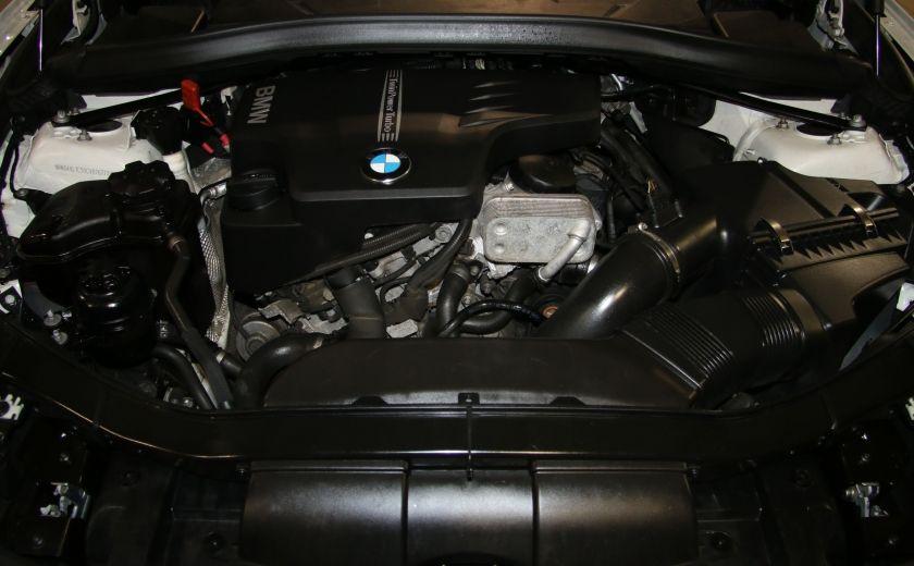 2012 BMW X1 AWD A/C CUIR TOIT #24