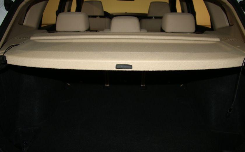 2012 BMW X1 AWD A/C CUIR TOIT #27