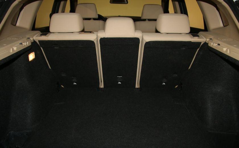 2012 BMW X1 AWD A/C CUIR TOIT #28