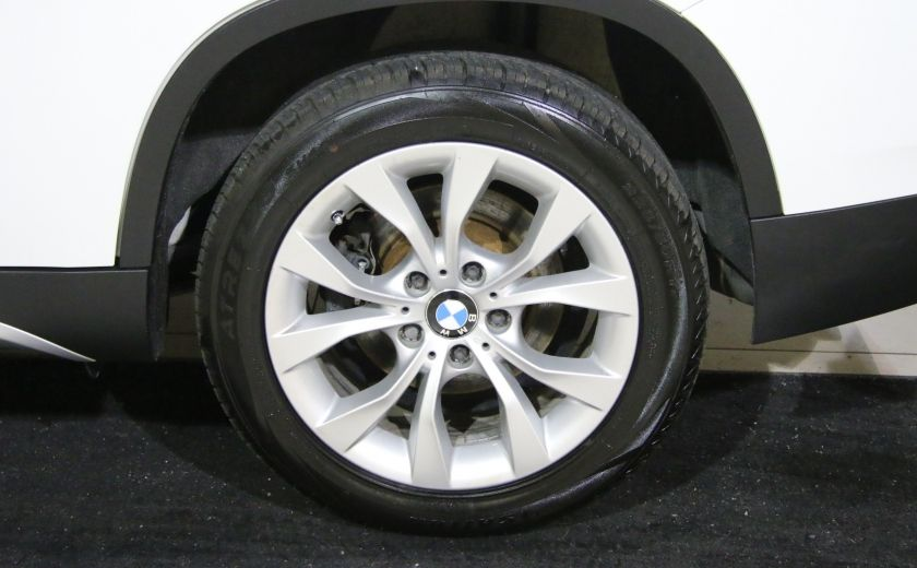 2012 BMW X1 AWD A/C CUIR TOIT #30