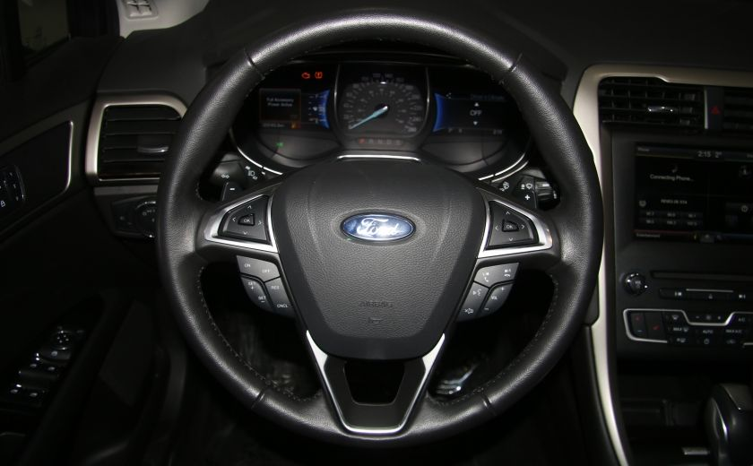 2016 Ford Fusion SE A/C CUIR TOIT MAGS #15