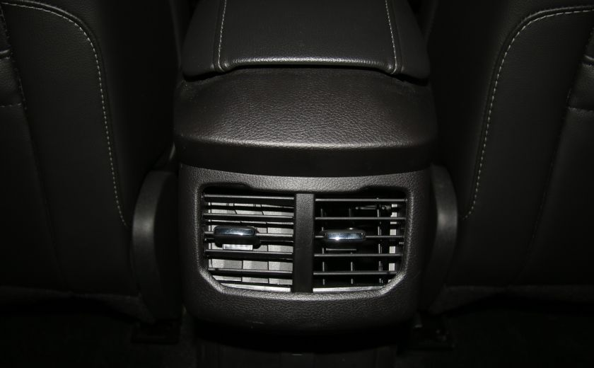 2016 Ford Fusion SE A/C CUIR TOIT MAGS #17