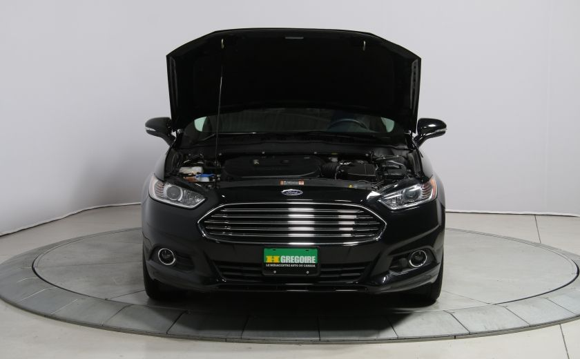 2016 Ford Fusion SE A/C CUIR TOIT MAGS #30