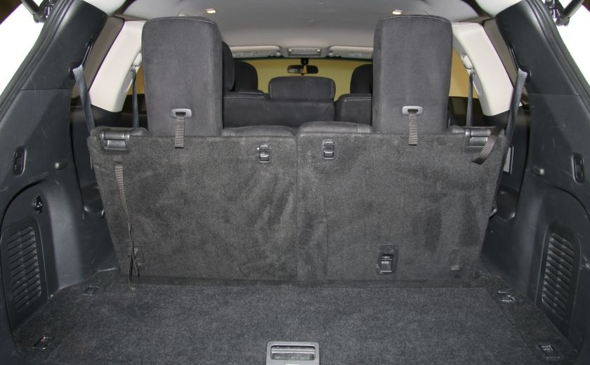 2015 Nissan Pathfinder S 4WD A/C MAGS #29