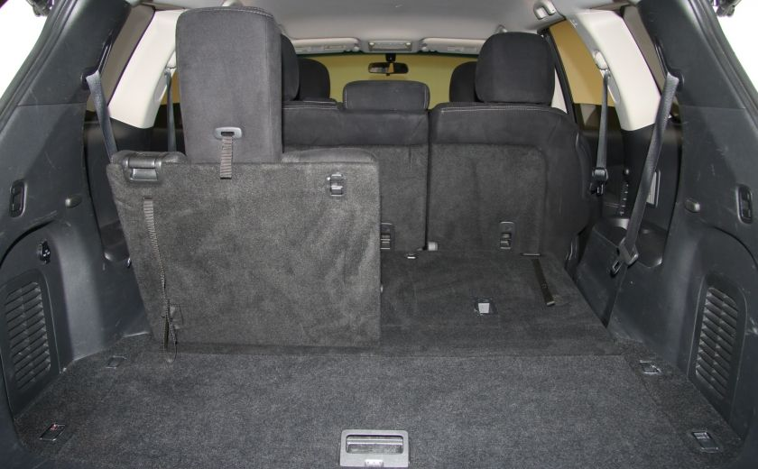 2015 Nissan Pathfinder S 4WD A/C MAGS #30