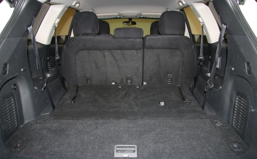 2015 Nissan Pathfinder S 4WD A/C MAGS #31
