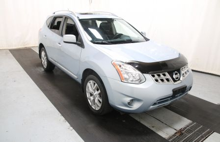 2011 Nissan Rogue SV A/C TOIT MAGS in Trois-Rivières