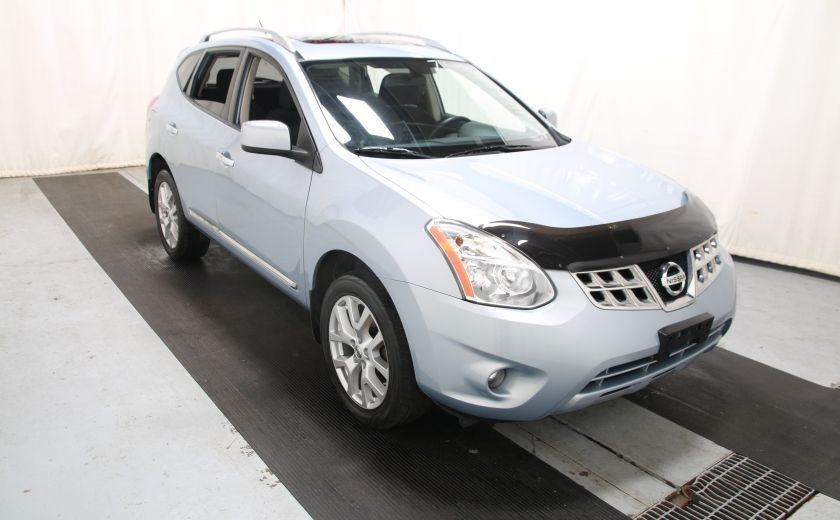 2011 Nissan Rogue SV A/C TOIT MAGS #0